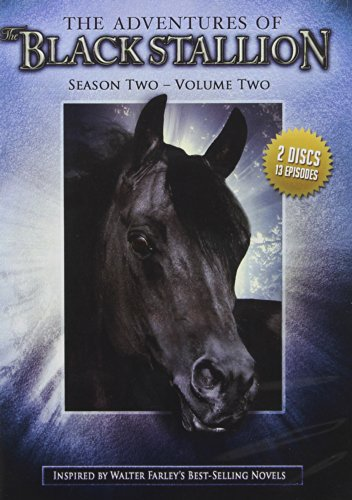 The Adventures of the Black Stallion: Season Two, Vol. 2
