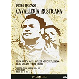 Cavalleria Rusticana