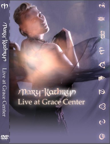 Mary-Kathryn Live at Grace Center