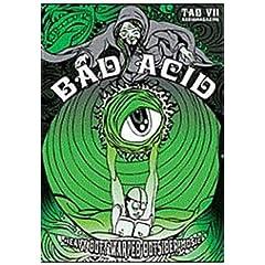 Bad Acid Tab 7