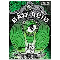 Bad Acid Tab 7