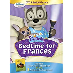 Frances: Bedtime for Frances