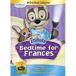 Frances: Bedtime for Frances