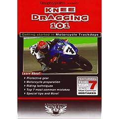 Knee Dragging 101