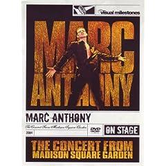 Concert -Madison Square