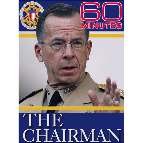 60 Minutes - The Chairman (January 11, 2009)