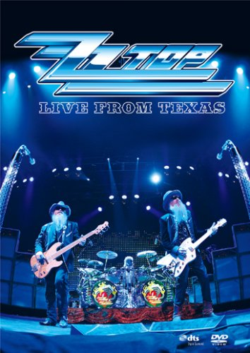 Live from Texas-Deluxe Edition