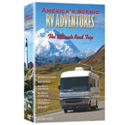 America's Scenic RV Adventures