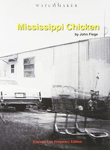 Mississippi Chicken