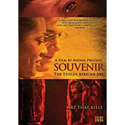 Souvenir: The Stolen African Art