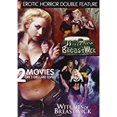Witches of Breastwick/Witches of Breastwick 2