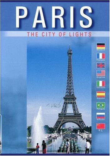 Paris City of Lights [PAL]