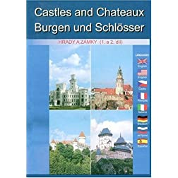 Castles And Chateaux [PAL]