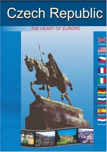 Czech Republic The Heart Of Europe