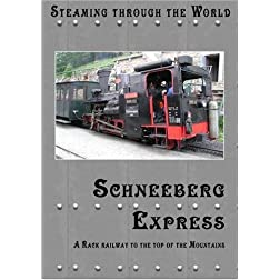 Steaming Through Austria  Schneebergbahn A Rack Railway to the top of the Schneeberg