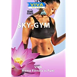 Viva  SKI-GYM Strength and Agility For Winter