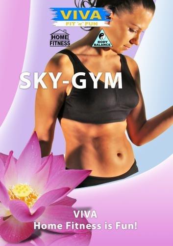 Viva  SKI-GYM Strength and Agility For Winter