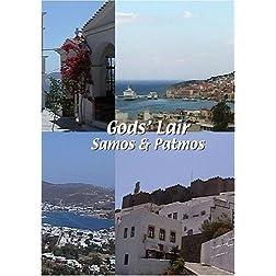 God's Lair: Samos & Patmos