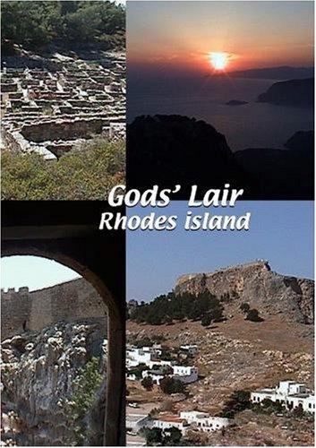 God's Lair: Rhodes Island