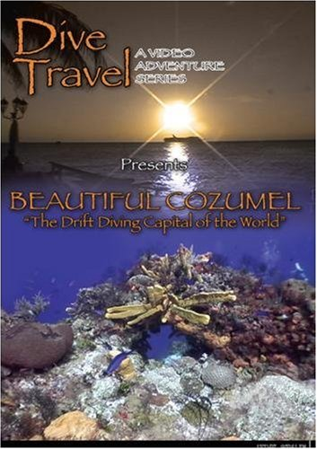 Dive Travel Beautiful Cozumel The Drift Diving Capital of the World