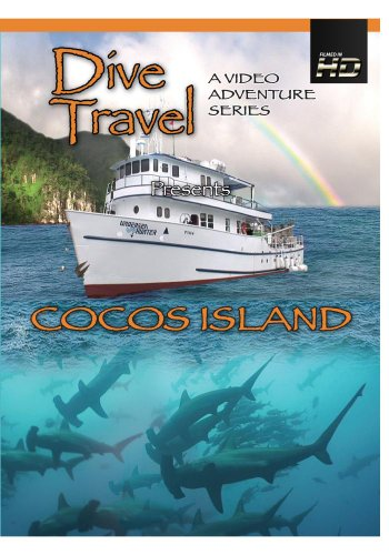 Dive Travel Cocos Island