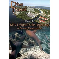 Dive Travel  Key Largo and the Upper Keys A Diving Destination