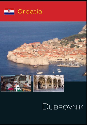 Dubrovnik Pearl of the Adriatic Sea