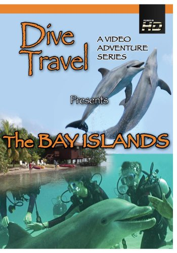 Dive Travel  The Bay Islands Roatan, Utila and Guanaja