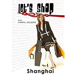 Let's Shop  Shanghai China