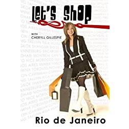 Let's Shop  Rio de Janeiro Brazil