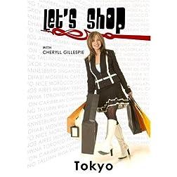 Let's Shop  Tokyo Japan