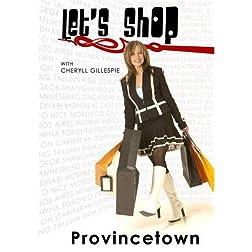 Let's Shop  Provincetown