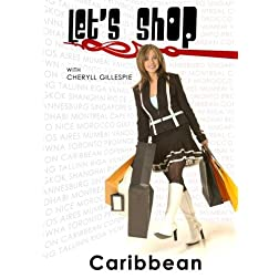 Let's Shop  Caribbean