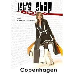 Let's Shop  Copenhagen
