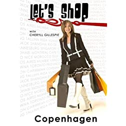 Let's Shop  Copenhagen
