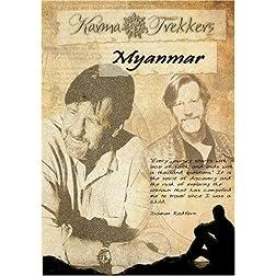 Karma Trekkers  Myanmar
