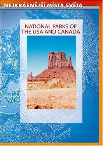 National Parks Of The USA And Canada [PAL]