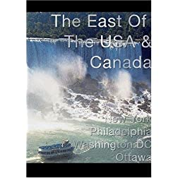 The East Of USA And Canada [PAL]