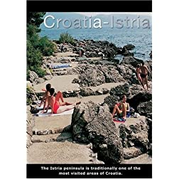 Croatia-Istria [PAL]