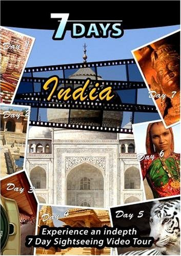 7 Days  INDIA