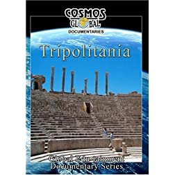 Cosmos Global Documentaries  TRIPOLITANIA - Libya