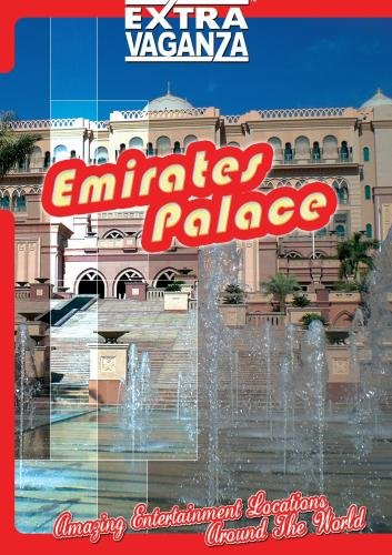 EXTRAVAGANZA  EMIRATES PALACE - Abu Dhabi, United Arab Emirates