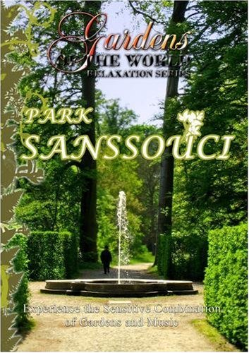 Gardens of the World  PARK SANSSOUCI Germany