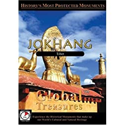 Global Treasures  JOKHANG -Tibet