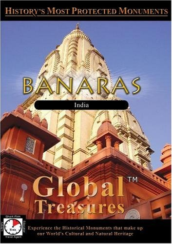 Global Treasures  BANARAS - India