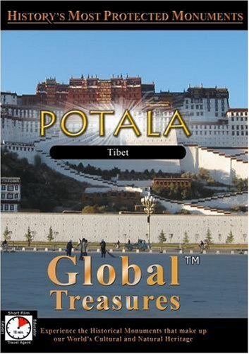 Global Treasures  POTALA - Tibet