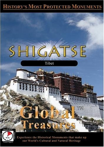Global Treasures  SHIGATSE - Tibet