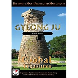 Global Treasures  GYEONG JU - South Korea