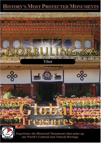 Global Treasures  NORBULING KA - Tibet