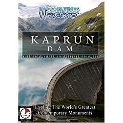 Modern Times Wonders  KAPRUN - Austria